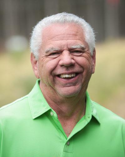 Doug Lohrey headshot